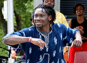 Kokou Gbakénou