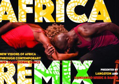 Africa Remix 2017