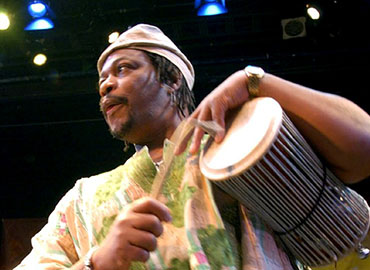 Mohammed Shaibu